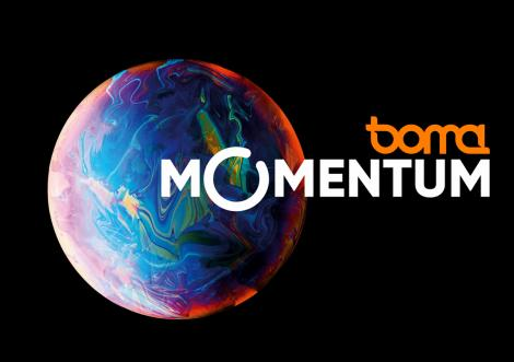 Boma MOMENTUM : retransmission exceptionnelle